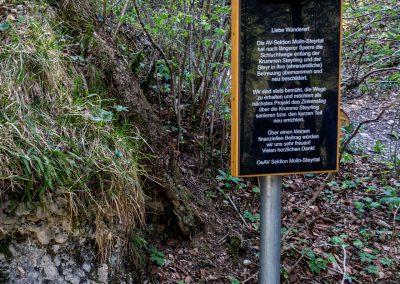 Rinnende Mauer7