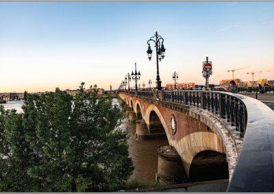 Präsentation Paris-Bordeaux24