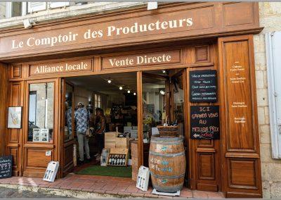 Präsentation Paris-Bordeaux25