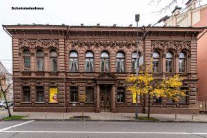 KIev, Schokoladenhaus