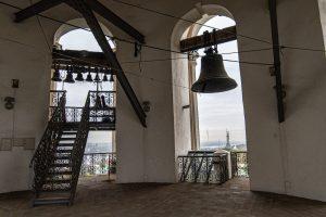 Kiev, Glockenturm