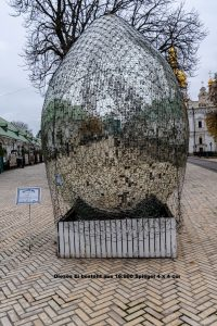 Kiev, Spiegelei