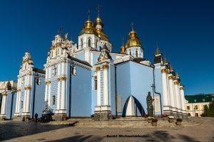 Kiev, Sankt Michaelskloster