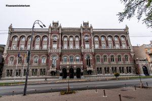 Kiev, Finanzministerium